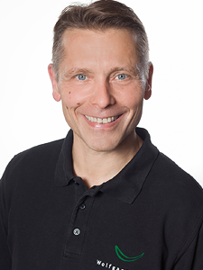 Wolfgang Merz, Personal Trainer